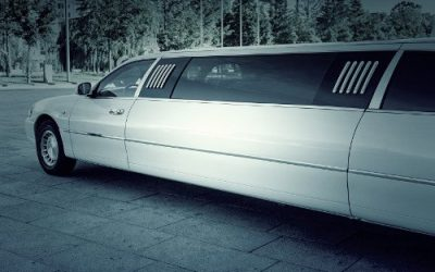 Long Distance Limo Rides in CA
